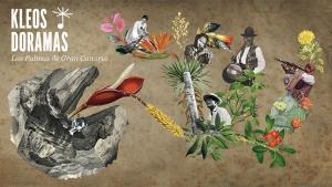 Nomad Garden, Antropoloops, Datrik y Salan Producciones, «Kleos Doramas»