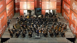 Orquesta Filarmónica de Gran Canaria: Carmen (España) - 16 de julio