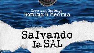El Bambalinón: Salvando la sal (España)