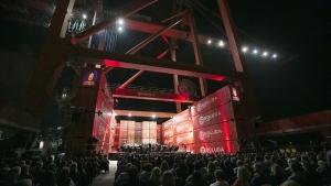 Orquesta Filarmónica de Gran Canaria: Ópera viva (España)