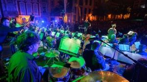 Banda Sinfónica Municipal, «La noche de Broadway»