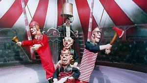 Karromato Compañía - El circo de madera - 25 y 26 de julio