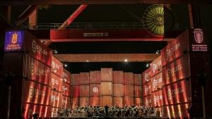 Orquesta Filarmónica de Gran Canaria, «Aires gitanos»