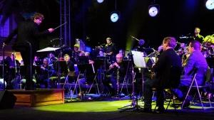 Banda Sinfónica Municipal, «Alegría»