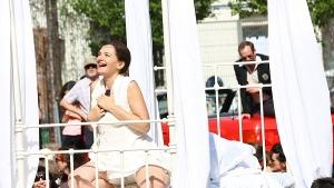 Les Grooms: Rigoletto, una ópera de calle (Francia) - 14 y 15 de julio